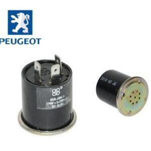 Originele Peugeot-onderdelen
